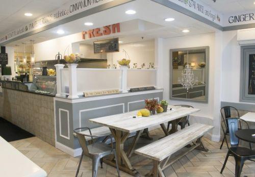 Organic restaurant Framingham MA